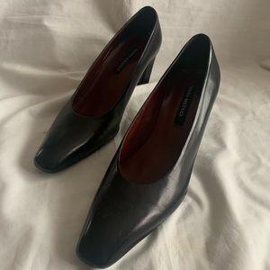 Sesto Meucci Size 9 High Heels Leather - Heel 2.75